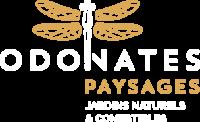 Odonates Paysages Logo