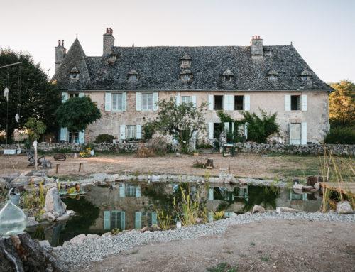Un refuge nourricier au cœur du Cantal